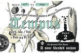 OEC Tempus (Blend #2) beer