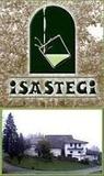 Isastegi Natural Cider beer