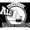 Acoustic Tripel Karma beer