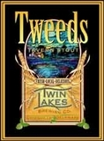 Twin Lakes Tweeds Tavern Stout Beer