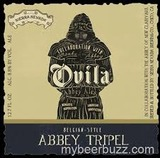 Sierra Nevada Ovila Abbey Tripel Beer