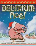 Huyghe Delirium Noel Beer