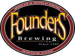 Founders Dissenter Imperial Pale Lager Beer