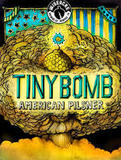 Wiseacre Tiny Bomb beer