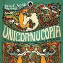 Wiseacre Unicornucopia beer Label Full Size