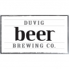 DuVig American Wheat beer Label Full Size