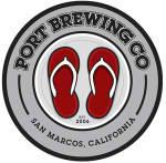 Port Santa's Little Helper Bourbon Barrel Imperial Stout 2014 beer Label Full Size