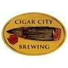 Cigar City Bourbon Barrel-Aged Big Sound beer