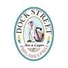 Dock Street Hops & Jitters IPA beer