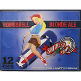 Southern Star Bombshell Blonde beer