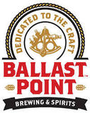 Ballast Point Sculpin IPA with Citra beer