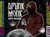Three Floyds Drunk Monk beer
