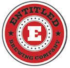 Entitled IPA Hingham beer