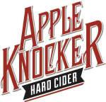 Apple Knockers Sweet Knockers beer Label Full Size