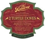 Bruery 2 Turtle Doves beer