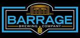 Barrage Amadillo IPA beer
