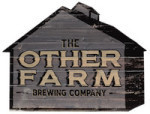 The Other Farm Apricot Saisonner beer