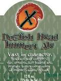 Dogfish Head Immort Ale beer