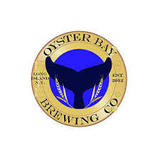 Oyster Bay Pumpkin Beer