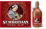 St. Sebastiaan Dark beer