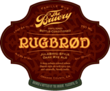 Bruery Rugbrod beer