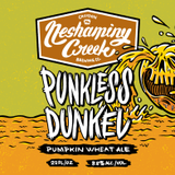 Neshaminy Creek Punkless Dunkel beer