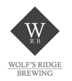 Wolf's Ridge Driftwood Session IPA beer