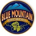 Blue Mountain Barrel House Spooky Beer