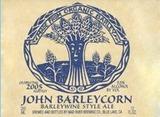 Mad River John Barleycorn Beer