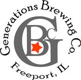 Generations Pretzel City Amber beer