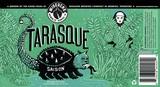 Wiseacre Tarasque Saison beer