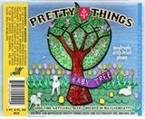 Pretty Things Baby Tree beer