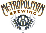 Metropolitan Crank Shaft beer