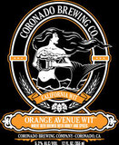 Coronado Orange Avenue Wit Beer