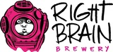 Right Brain Cake Walk Beer