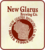 Mini new glarus thumbprint cran bic 1