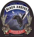 Nectar Black Xantus Beer