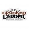 Crooked Ladder Belgian Rye Pale Ale beer