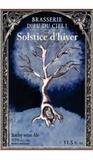 Dieu du Ciel Solstice d'hiver Beer