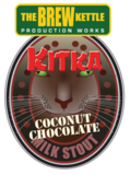 Brew Kettle Kitka beer