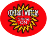 Central Waters Shine On beer