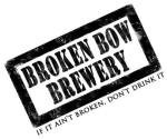 Broken Bow Russian Imperial Stout Beer