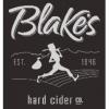 Blake's El Chavo Mango Habanero beer Label Full Size