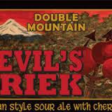 Double Mountain Devil's Kriek Beer