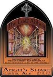 Lost Abbey The Angel's Share Brandy Barrel 2009 beer