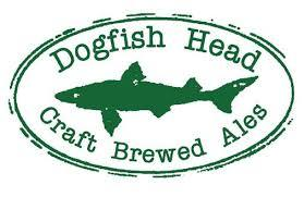 Dogfish Head 61 Min IPA beer Label Full Size