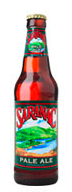 Saranac Pale Ale beer Label Full Size