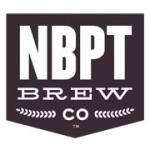 Newburyport Melt Away IPA beer Label Full Size