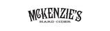 McKenzie's Pumpkin Jack Hard Cider beer