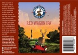 Fire Island Red Wagon IPA beer